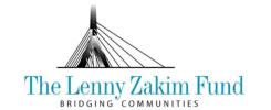 Th Lenny Zakim Fund